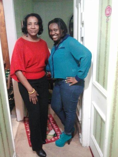 Happy Birthday Mama I love you !