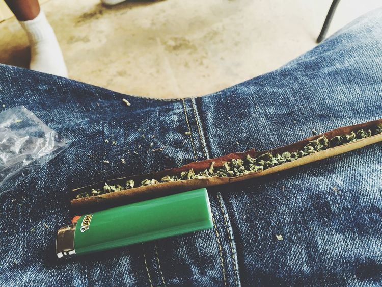 Yes that's a big bic. Extendo Bic Bluntculture 420