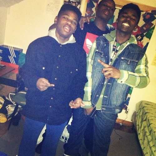 That Night Was Gee