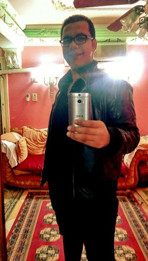 I'm Happy Selfie ✌ Htc One M8 That's Me I Liked This Pic I LOVE MY SELF Nice Day Good Times Crazy Selfie..
