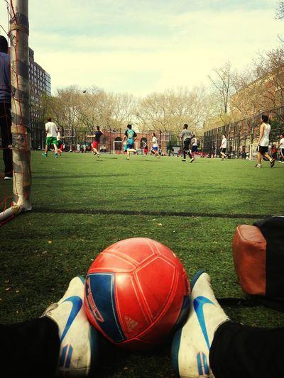 Soccer Flow