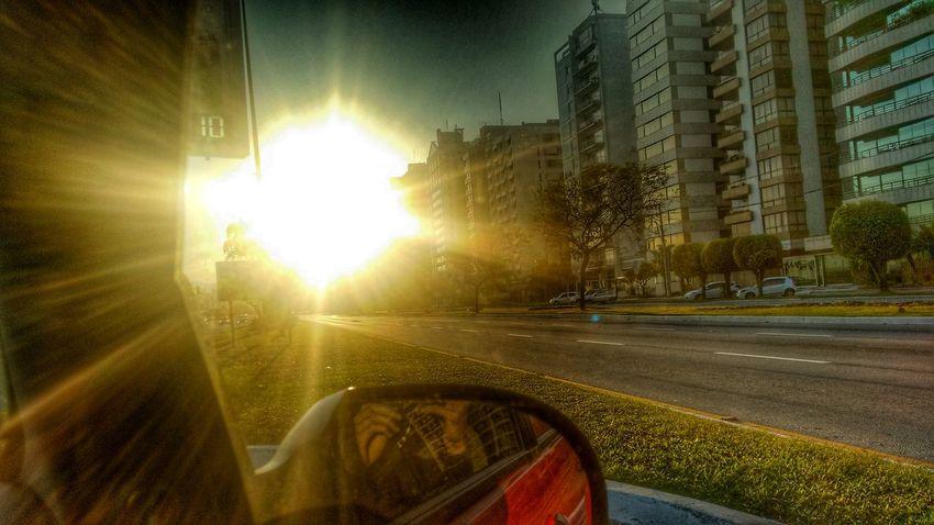 Florianópolis Floripa Photography Photo Sun Sunrise City Beiramar Floripando