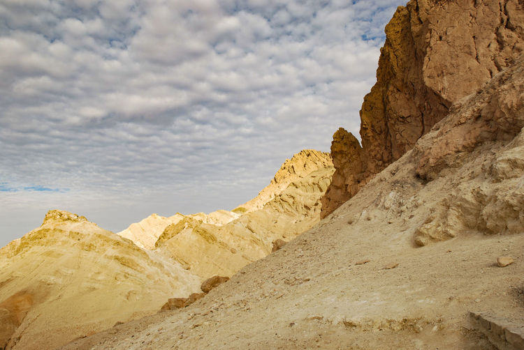 Tunis Cloud - Sky Rock Sky Rock Formation Scenics - Nature Tranquility Rock - Object Tranquil Scene Solid Beauty In Nature Nature Mountain Land Physical Geography No People Non-urban Scene Day Mountain Range Landscape Climate Arid Climate Formation Eroded Mountain Peak Rosafrancomendoza