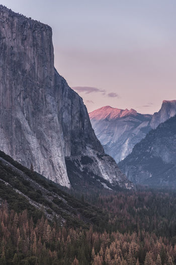 Tunnel view,Yosemite Picturesque Lifestyle Photography Nature_collection Traveling Woods USA California Yosemite National Park Yosemite Valley Sunset Dusk EyeEm Best Shots