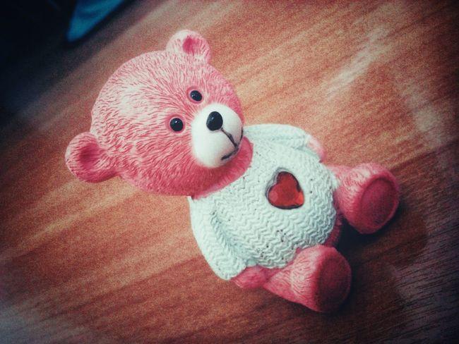 ✨💕✨ Bear Cub Childhood Toy