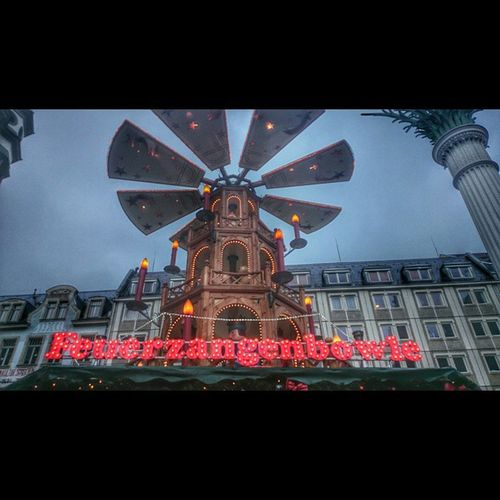 Leipzig Weihnachtsmarkt Christmas Feuerzangenbowle instalike followme ig_gemany instafollow