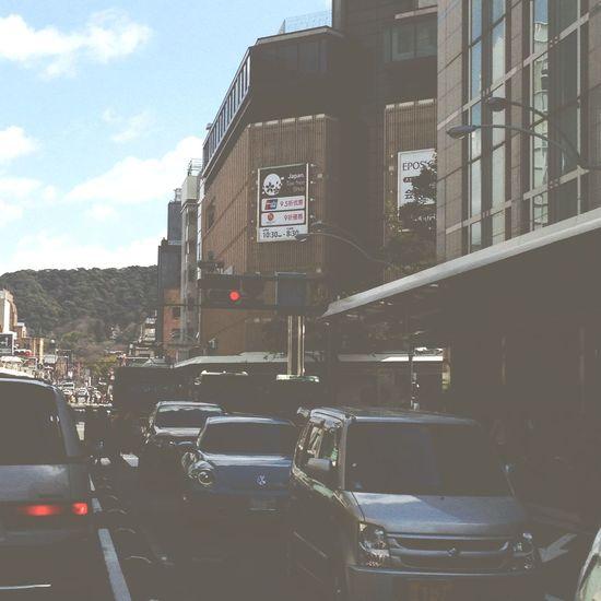逆に毎日渋滞してますが。