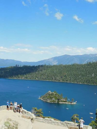 Emerald Bay Norcal Summer In Tahoe The Great Outdoors - 2017 EyeEm Awards