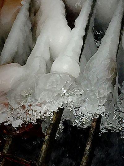 Reutlingen Pfullingen Germany Kleiner Fluß Cold Natur Kalt Eiszapfen Wunderful Enjoying Nature Ice River Ni_col_e__ Schön Perfect Gitter Gefroren Wunderschön Wunderfull January January 2016 Januar First Eyeem Photo 72793