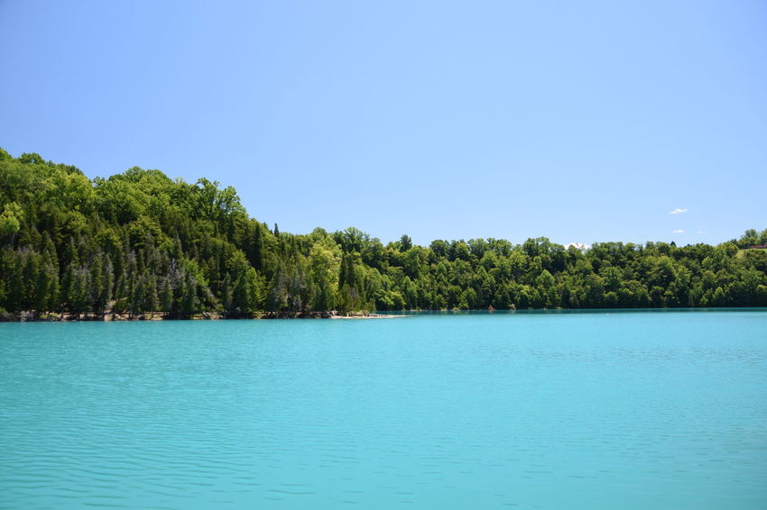 Nofilter Noedit Glacial Lake Summer Lake Lakeshore Lake View Tree Water Sea Palm Tree Clear Sky Beauty Beach Blue Summer Relaxation Turquoise Colored