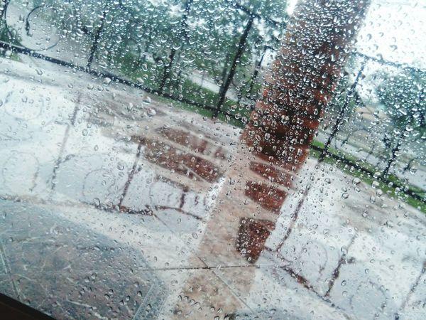 Rainy Day Rain ♥