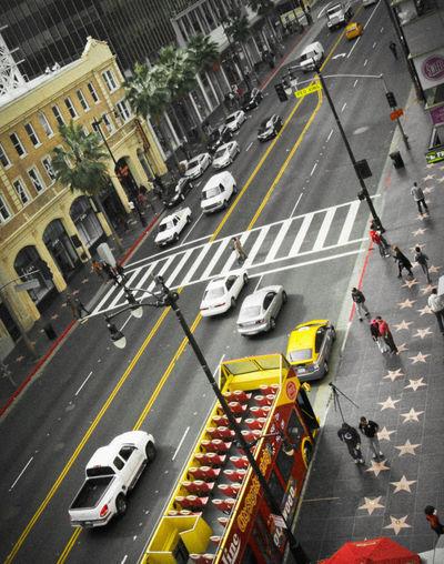 Cars City City