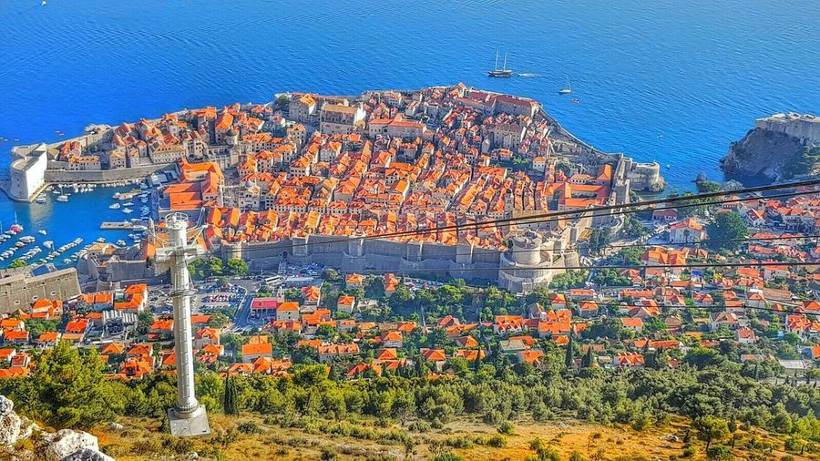 Croatia Croatia Dubrovnik Game Of Thrones Kings Landing