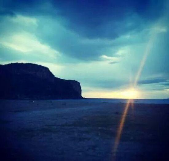 Calabria Sky
