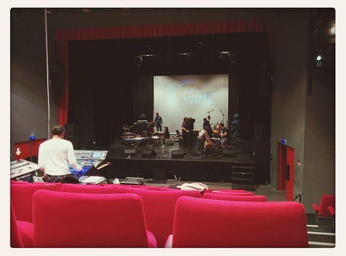 En concert au Sonambule ce soir !