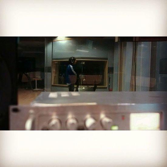 Vocal Recording WeepingPillow