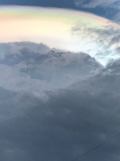 Clound Cloud -