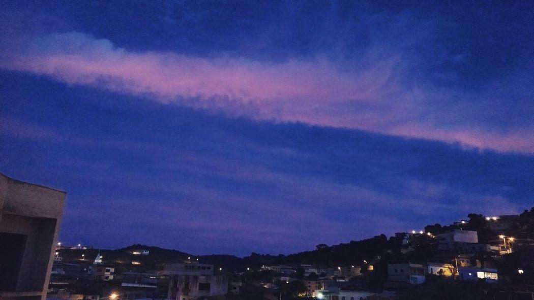 05:36AM Bluesky Pink Pink Sky Brazil