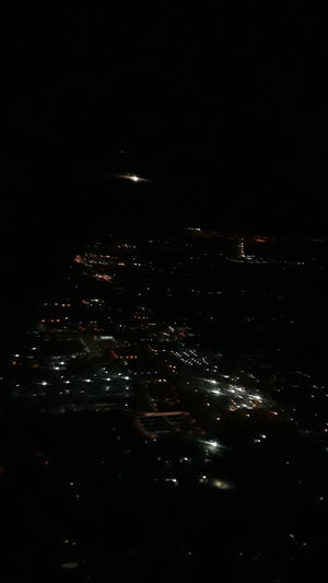 the view from my airplane window San Jose California Bay Area Love Mad Love For The Game Good Night EyeEm! Paradise Enjoying The View Airplaneview Ejoying Life Good Vibes ✌ Back Home ♥ San Jose High In The Sky Water Awe Red Reflection Space And Astronomy Moon Surface Calm