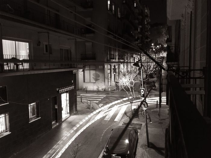 A nights