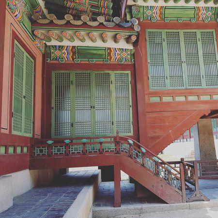 Changdeokgung Palace Seoul Architecture Architecture Korean Architecture Palace Architecture Tripwithson2017 Tripwithsonmay2017 Seoul Southkorea
