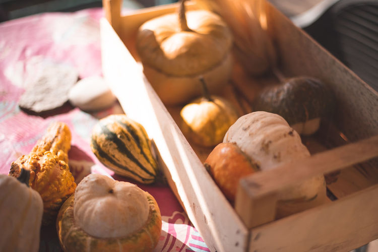 Autumn Mood Food Food And Drink Still Life Freshness Choice No People Variation Close-up Bread Indoors  Selective Focus Wellbeing Retail  For Sale Healthy Eating High Angle View Indulgence Cheese Table Large Group Of Objects French Food Retail Display Temptation