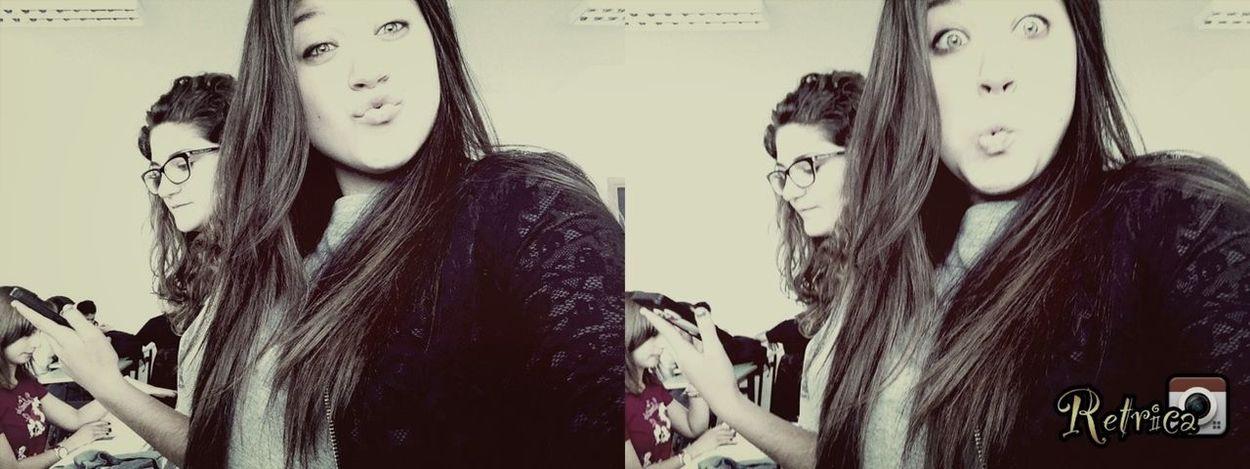A scuola
