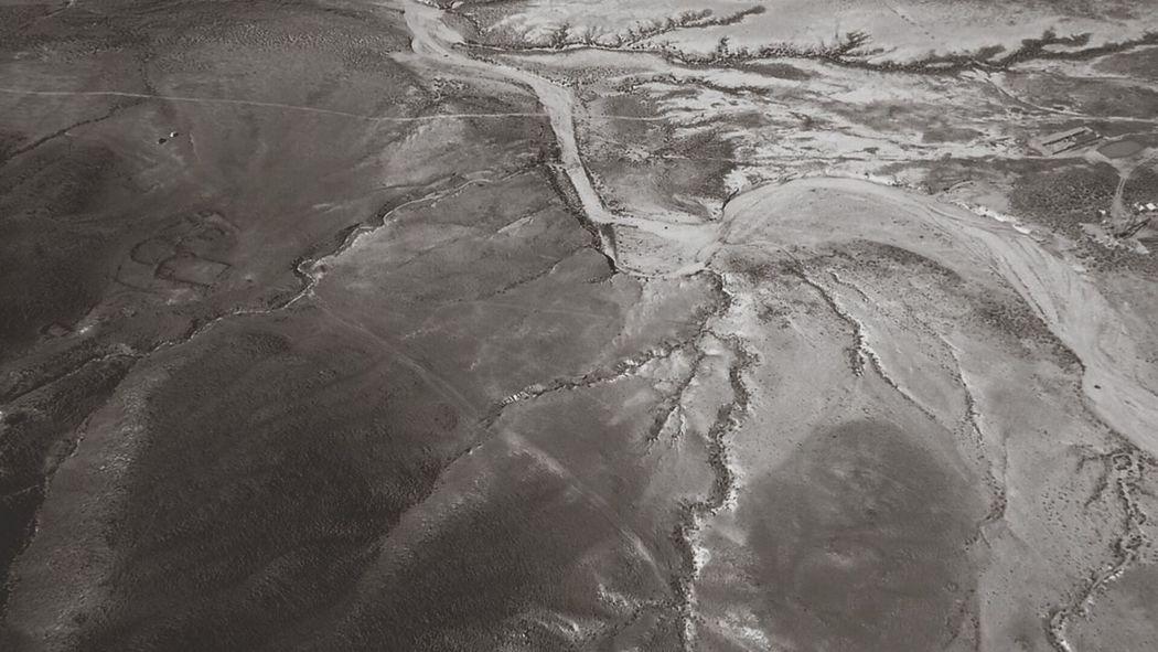 Travel Grassland Nature bird's eye view of the desert