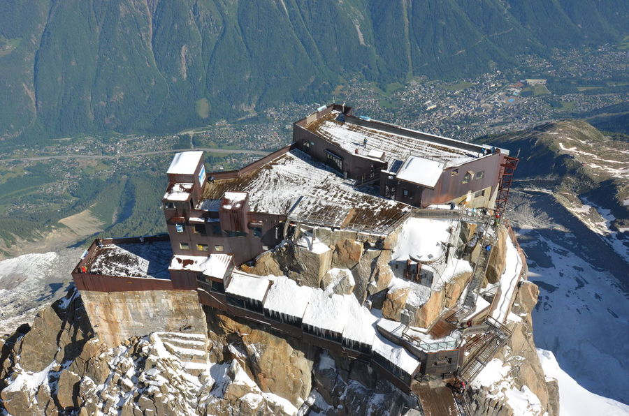Castle Construction Work Getting Inspired Hill Top How Do We Build The World? Looking Down Mountain View South Switzerland Travel Photography The Great Outdoors With Adobe My Favorite Photo Human Meets Technology Shades Of Winter