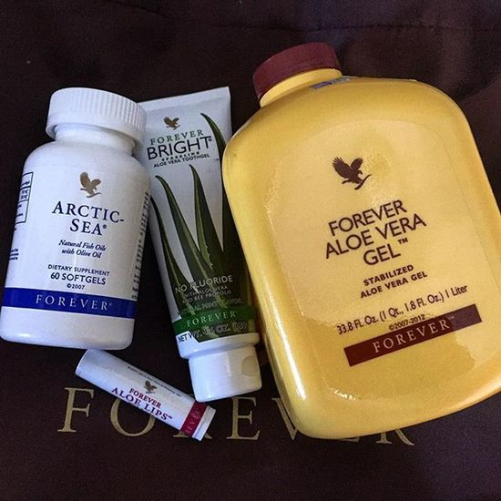 Love it Mybirthdaypresent Foreverliving Aloevera Best  Moment Healthyfood Healthy Bestfood Tq Emily and Team...