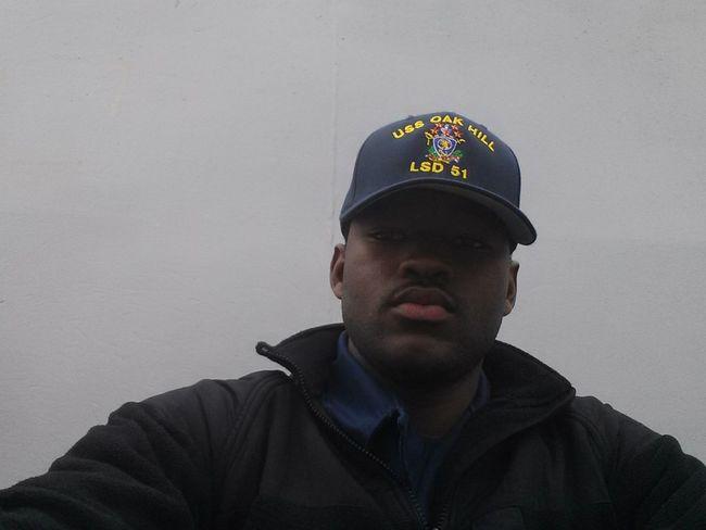 U.S. Navy Liberty J.E.B. Little Creek