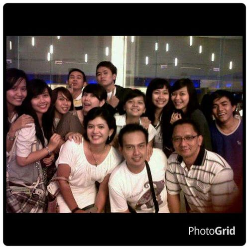 Miss all of them... Ocbcnisp Oldteam Oldfriends Myboss