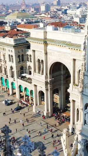 Milano Architecture