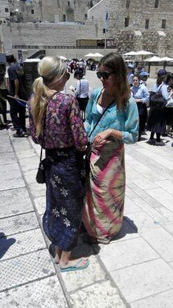 Everyday Life In Israel At Jerusalem 25 Days Of Summer Israel