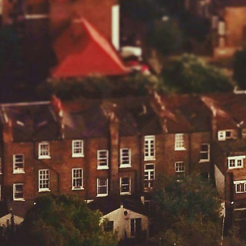 Miniature World @ ミニチュアの世界  London