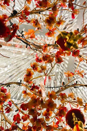 Leaf Flowers