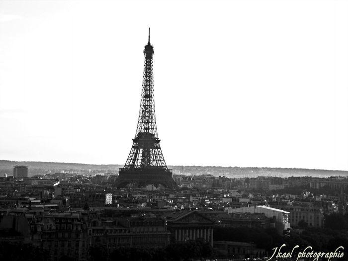 my holliday Paris Noiretblanc Monochrome Taking Photos Hello World