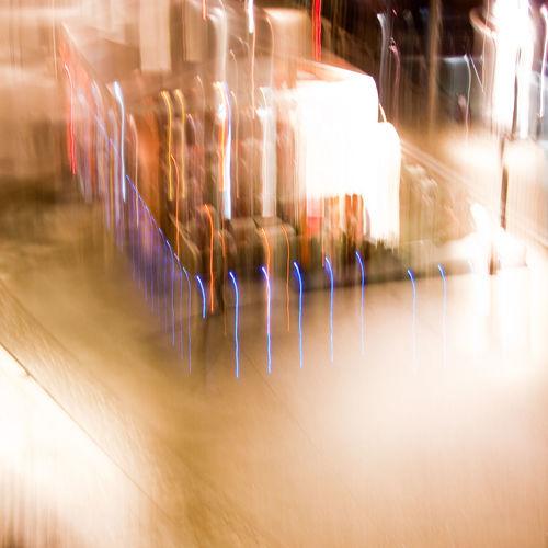 Light effect abstract - paris - France Effect Blur Motion Paris France Light Abstract Movement