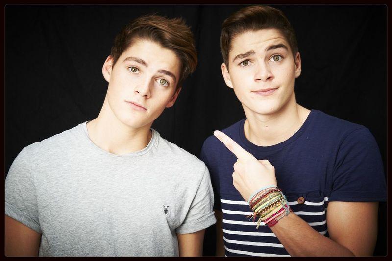 ???? Jack &Finn Harries Jacksgap Myfaves