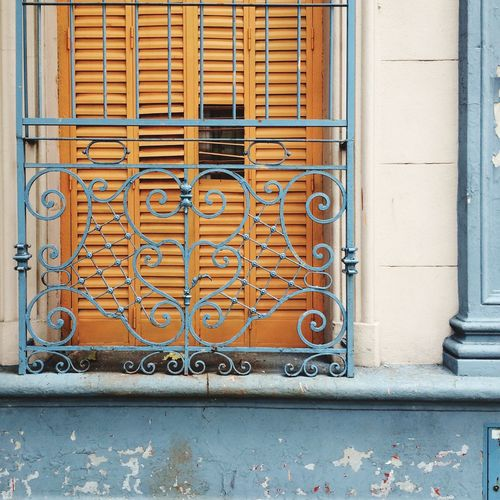 Textures and Surfaces Wall Street  Wall Colors Colors Window Collection Built Structure Architecture No People Metal Building Exterior Day Closed Pattern Wall Wall - Building Feature Protection Security Door Connection Safety Outdoors