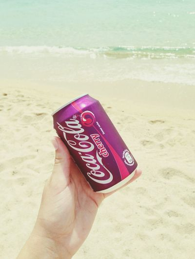 Look at this rare cola LOL Not Cool Jk!!! It Is So COOL
