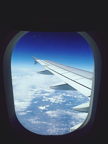 Alitalia viaggio di ritorno. Vacanze finite... Ciao Salento
