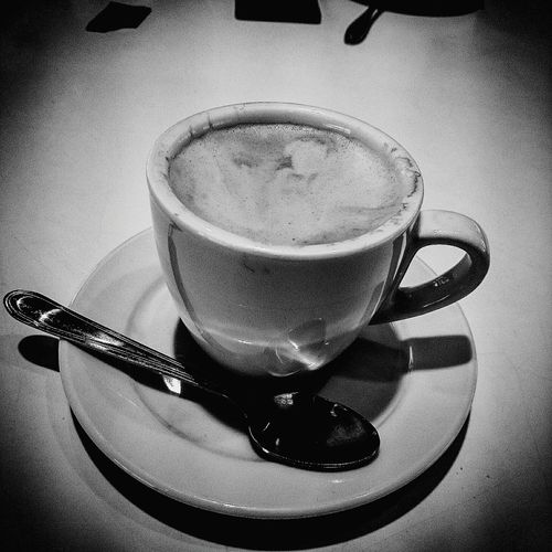 Caffe Musseti Chile Aeropuerto Mokaccino First Eyeem Photo