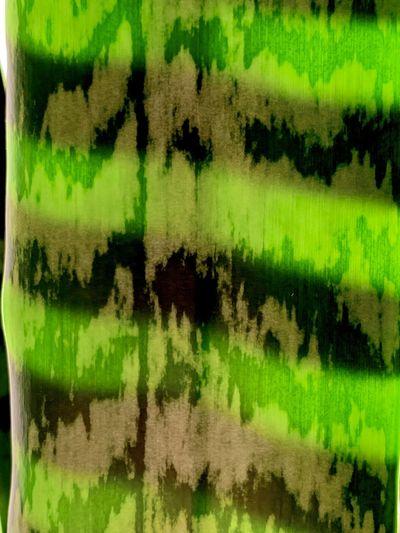 Full frame shot of multi colored reflection