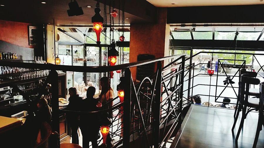 Paris Bar Chillout Bistrotcafedeparis Bistrot