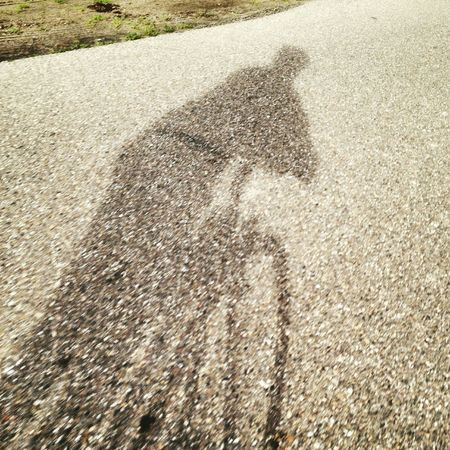 That's Me Footbike Kickbike Shadow Ontheroad Onthemove Sport Healthy