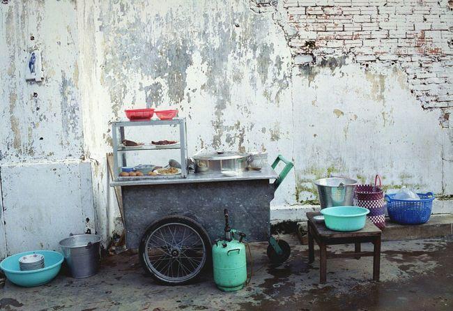 Vietnam Ho Chi Minh City TBT  Positive Film Asianfood Shop ベトナム ホーチミン 屋台 The Street Photographer - 2017 EyeEm Awards