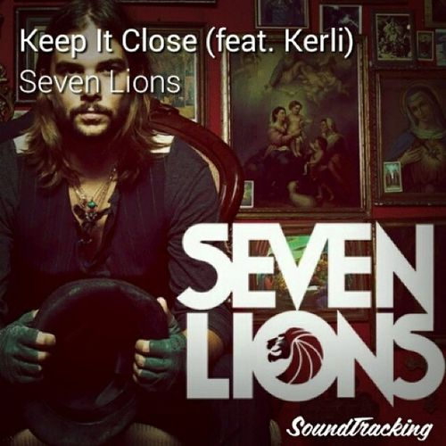 Soundtracking SEVENLIONS Kerli ❤