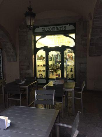 Esmorzar Breakfast Girona