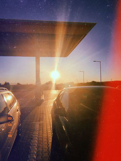 Chill Sunshine Travel Road Outdoors First Eyeem Photo